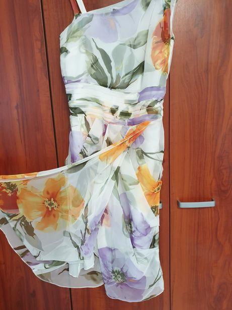 Sukienka Monnari letnia r. 38