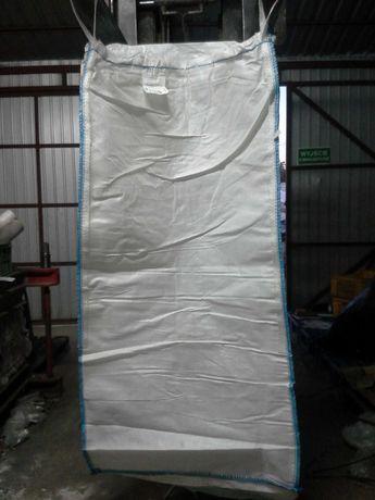 Worki big-bag idealne do warzyw, 85x95x190cm 88-200 RADZIEJÓW kuj-pom