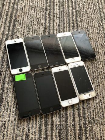 iPhone 5 9шт