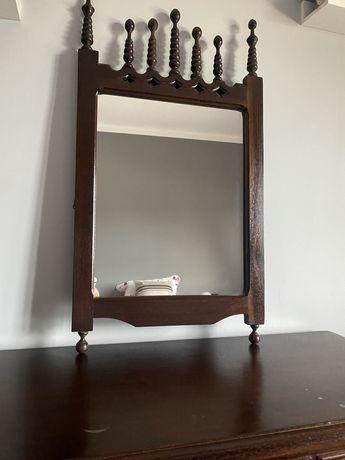 Armario comoda e espelho