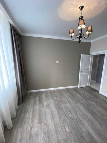 Продам 2-х комнатную с ремонтом в новом доме