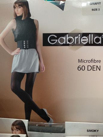Rajstopy Gabriella microfibre 60 den
