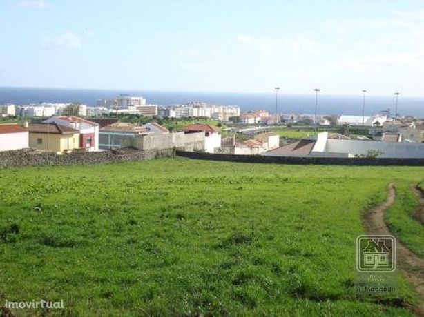 Ref. 3793 - VENDA de TERRENO para Construção - São Sebastião, Ponta...