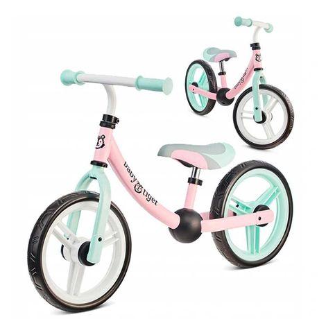 Беговел, детский велосипед Baby Tiger Flow, Наличие, БЕЗ ПРЕДОПЛАТЫ