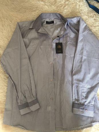 Сорочка (рубашка) нова на хлопчика, розмір 37 Туреччина