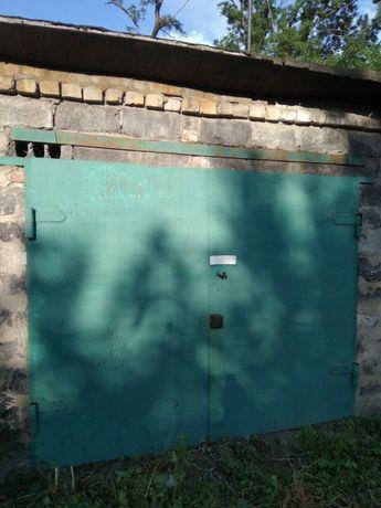Продам гараж в Кооп Таврия
