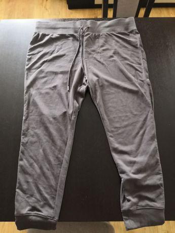 Joggery, dresowe spodnie, h&m, hm