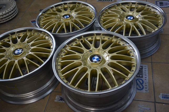 Felgi BMW E60, E39, E38 BBS RS 850 851