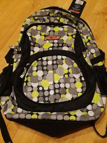 Plecak młodzieżowy PCB 408