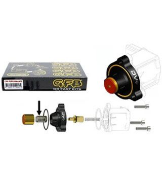 Zawór upustowy Go Fast Bits DV+ BOV Blow off valve Bmw n20/26 T9357
