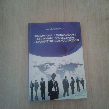 Kierowanie i zarządzanie systemami społecznymi i społeczno gosp.