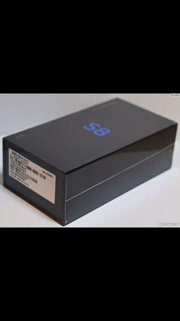 Новый Samsung Galaxy S8 duos !