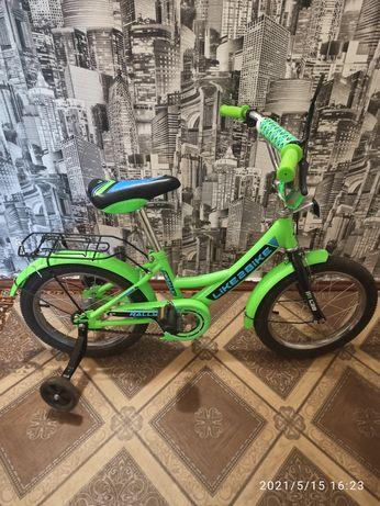 Продам велосипед от 3 лет