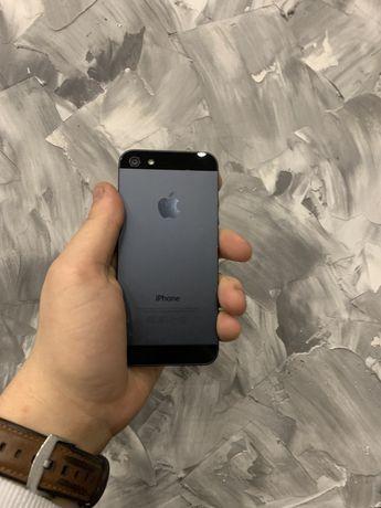 iPhone 5 16gb(купити/айфон/оригінал/бу)