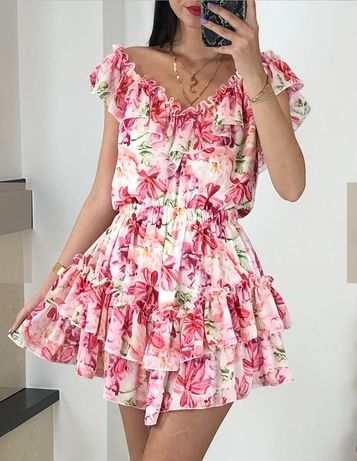 Anett - nowa sukienka  rozmiar 36/38