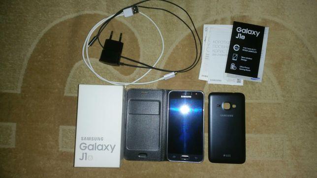 Мобильный телефон Samsung Galaxy J1 2016 SM-J120H