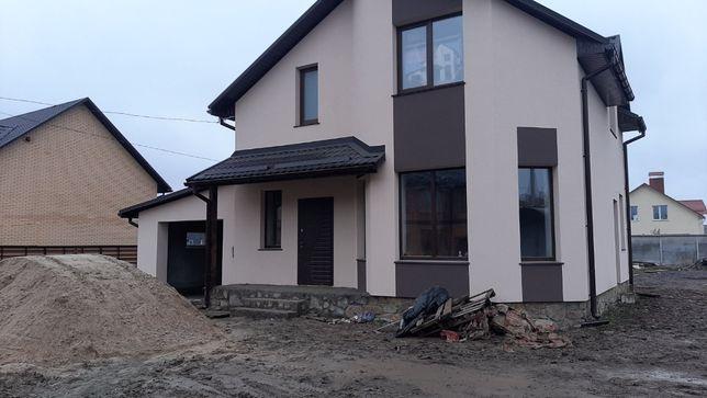 Продам новий будинок в передмісті Вінниці