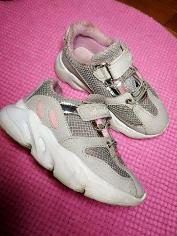 Красовки кросівки 29 28 стильні стильные как Адидас