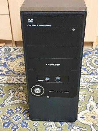 Obudowa do komputera + DVD z funkcją nagrywania