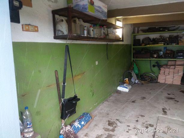 Продам гараж или обменяю на 1-ую квартиру