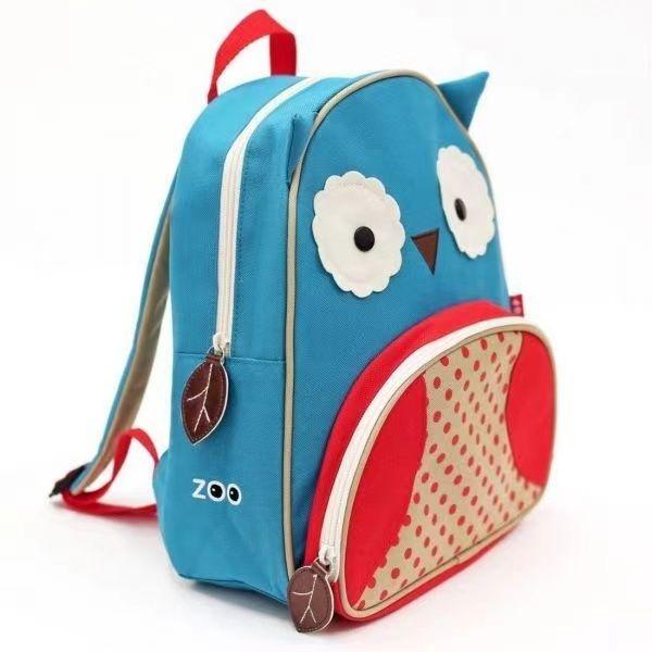 Рюкзак Skip Hop Zoo Pack OWL Кременчуг - изображение 1