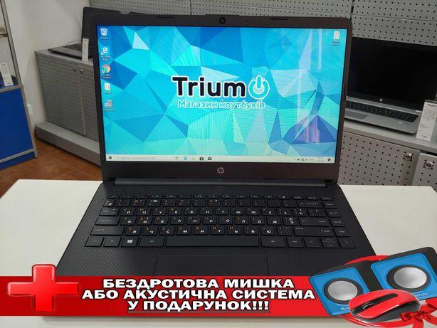 "HP Laptop 14-fq0013dx/14""HD/AMD 3050U 3.2GHz/4GB/SSD 128GB/Windows 10"