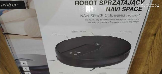 Robot sprzątający Hykker Navi Space NOWY