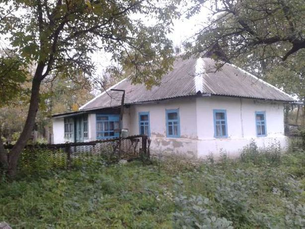 Продаю дом в живописном месте
