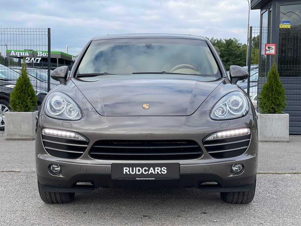 Продам авто Porsche Cayenne, 2012, 3.6 бензин, 72000 км, родной окрас