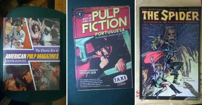 The Classic Era of American Pulp Magazines + ofertas
