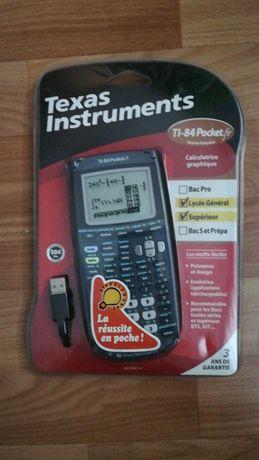 Графический калькулятор TI-84 pocket