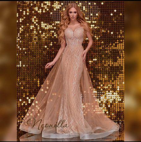 Выпускное/свадебное платье