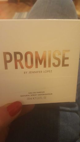 Woda perfumowana PROMISE by JENNIFER LOPEZ 30ml,