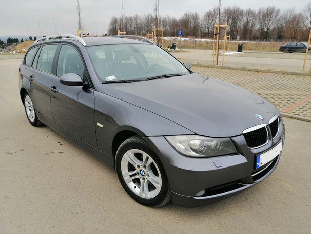 BMW E91 318 D ** Super San **