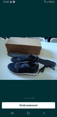 Buty wojskowe sportowe WOJAS