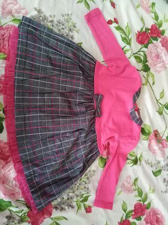 Sukienka Cocodrillo r. 68
