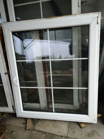 Okno PCV 140x120