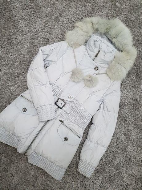 Зимняя куртка . Пуховик