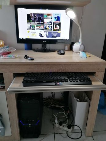 Komputer stacjonarny / zamiana na Laptop