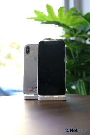 iPhone X 256GB - Semi-novo (Pagamento a pronto ou em prestações)