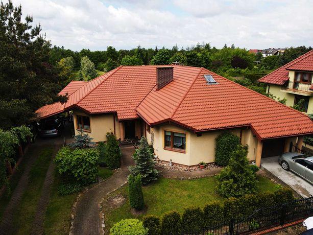 Dom mieszkalny Janikowo