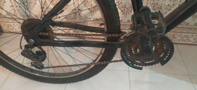 Bicicleta F&M Montanha