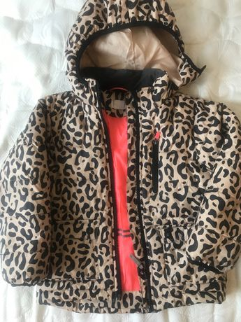 Курточка  куртка H&M