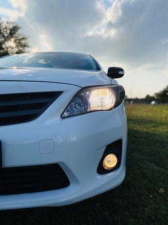 Toyota Corolla 2011 Газ Срочно !!!