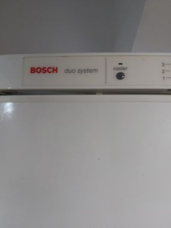 Frigorífico combinado Bosch