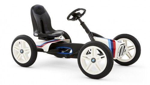 Gokart Buddy BMW Street Racer