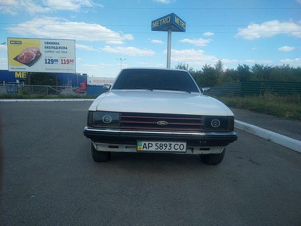 Форд Гранада продам