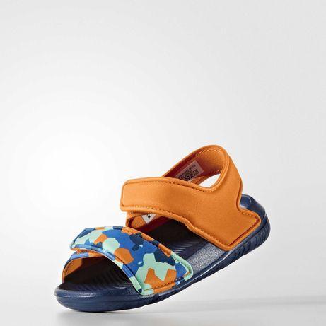Детские Сандалии Adidas AltaSwim Kids