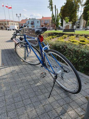 Kolarzówka,rower szosowy romet mistral