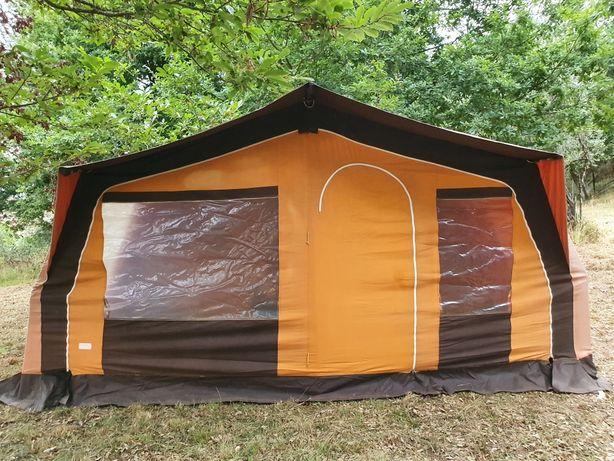 Auto tenda Erka 2 Quartos e Sala